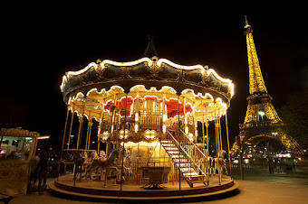 Carousel *o*