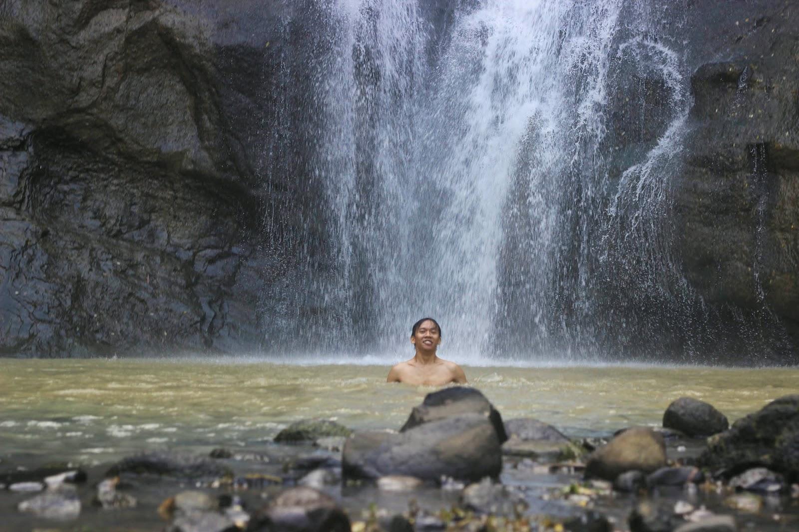 mandi di Gambyong