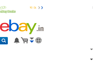 eBay : New 12% off ebay Coupon – Now buy the best at Least