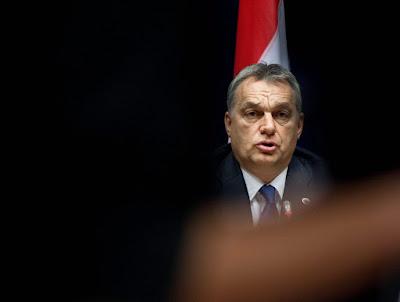 határzár, Konrád György, Magyarország, migráció, New York Times, Orbán Viktor, sajtószemle,