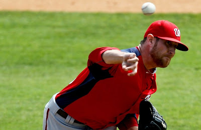 Ryan Mattheus breaks throwing hand punching a locker, adds to bullpen disarray photo