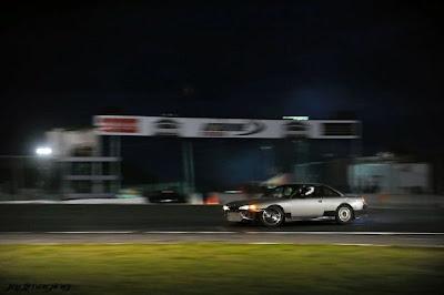Drifting S14 RB26DETT