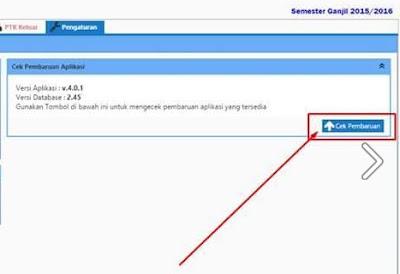 gambar aplikasi dapodik 4.0.1