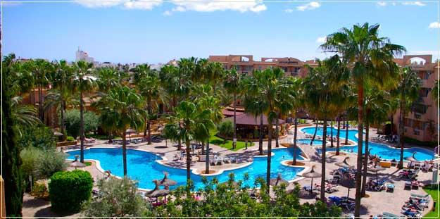 Los mejores hoteles para familias del 2012 padres for Hoteles para familias