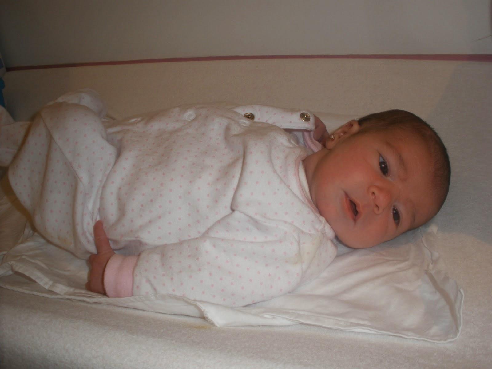 Consejos, Porque Llora un Bebe