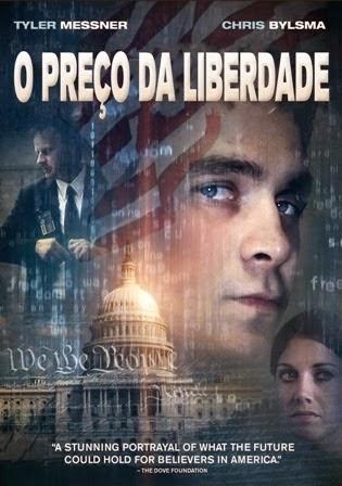Filme O Preço Da Liberdade Dublado AVI DVDRip