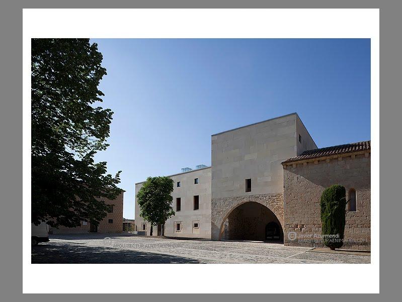 De arquitectura mariano bay n arquitecto architect - Arquitectos tarragona ...