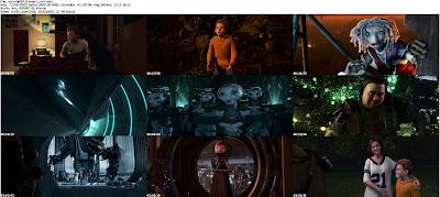 Download Mars Needs Moms (2011) BluRay 1080p