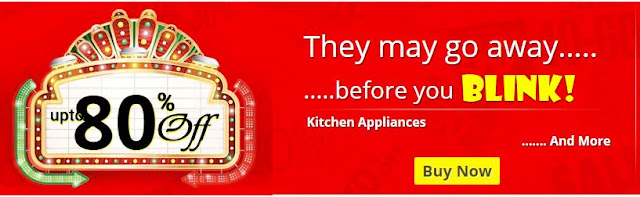 Askmebazaar: Exclusive Flash sale at kitchen appliances at the lowest prices :buytoearn