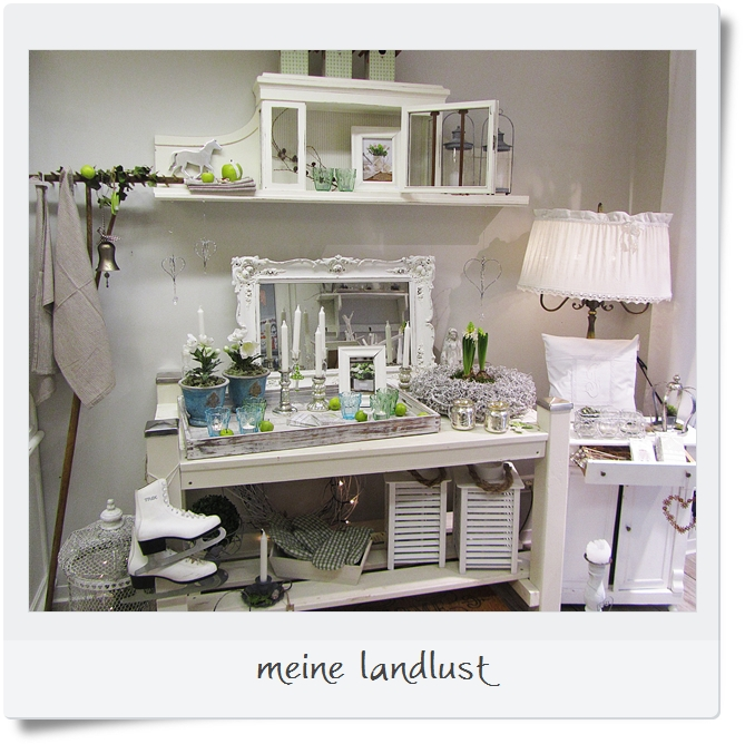 mein lillys living ich will fr hling. Black Bedroom Furniture Sets. Home Design Ideas