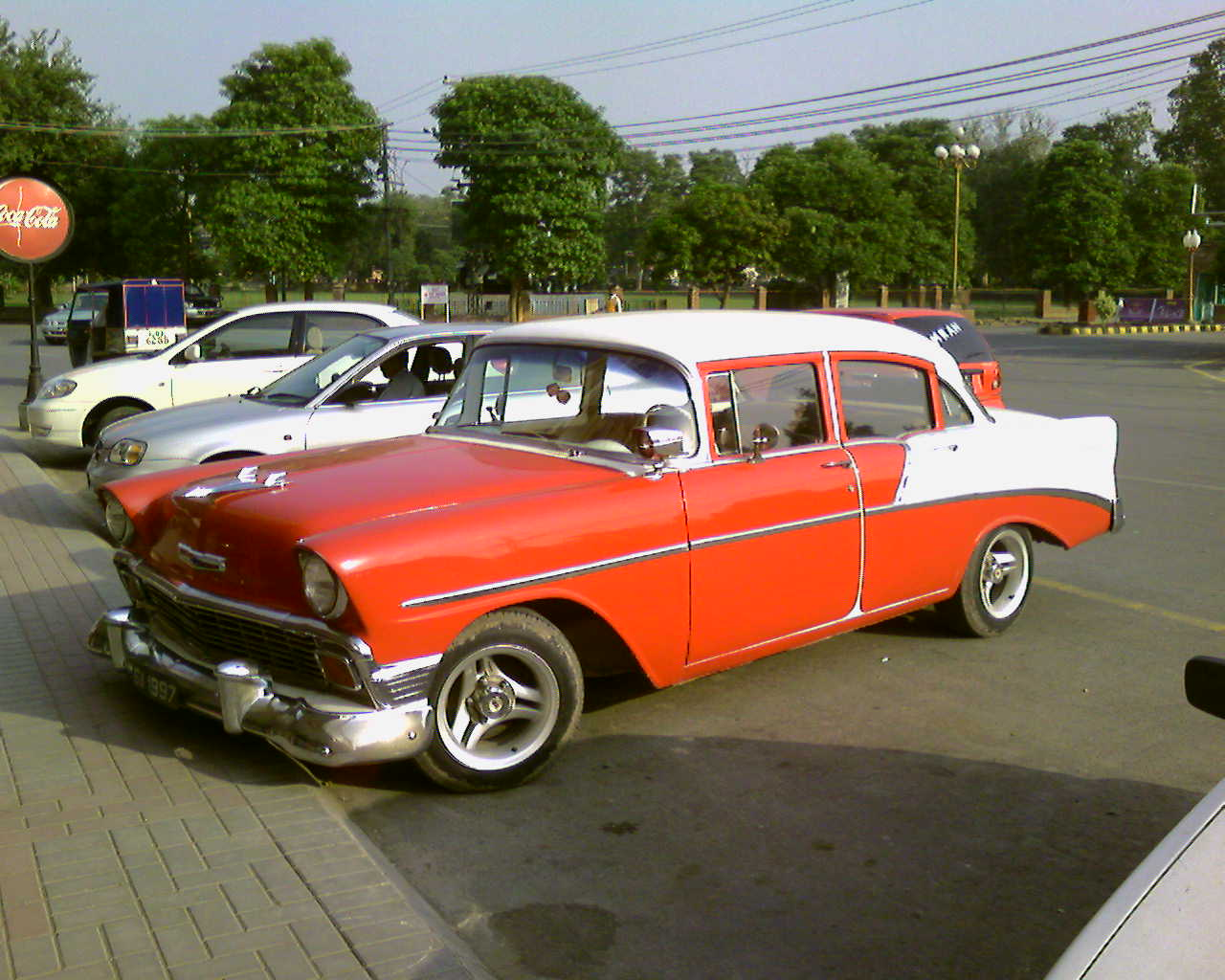 Old classic cars  Classic Cars