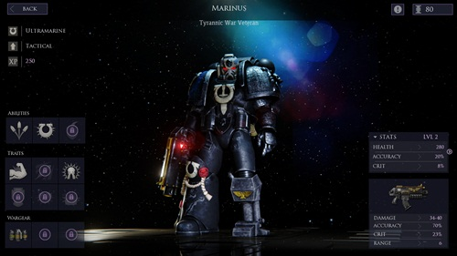 Warhammer 40000 Deathwatch: Enhanced Edition - PC (Download Completo em Torrent)