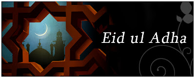 Eid-ul-Adha ('festival of Sacrifice')