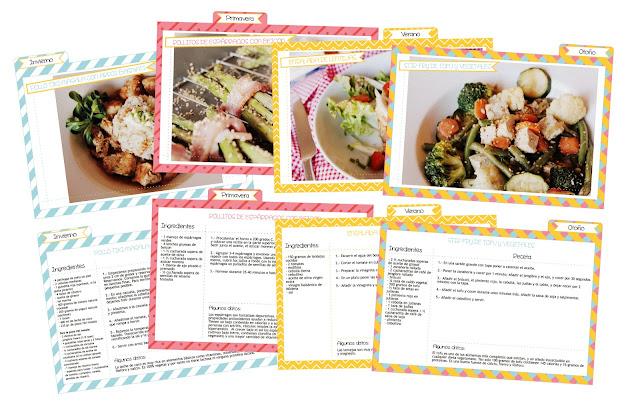 recetas taller healthy tupperware