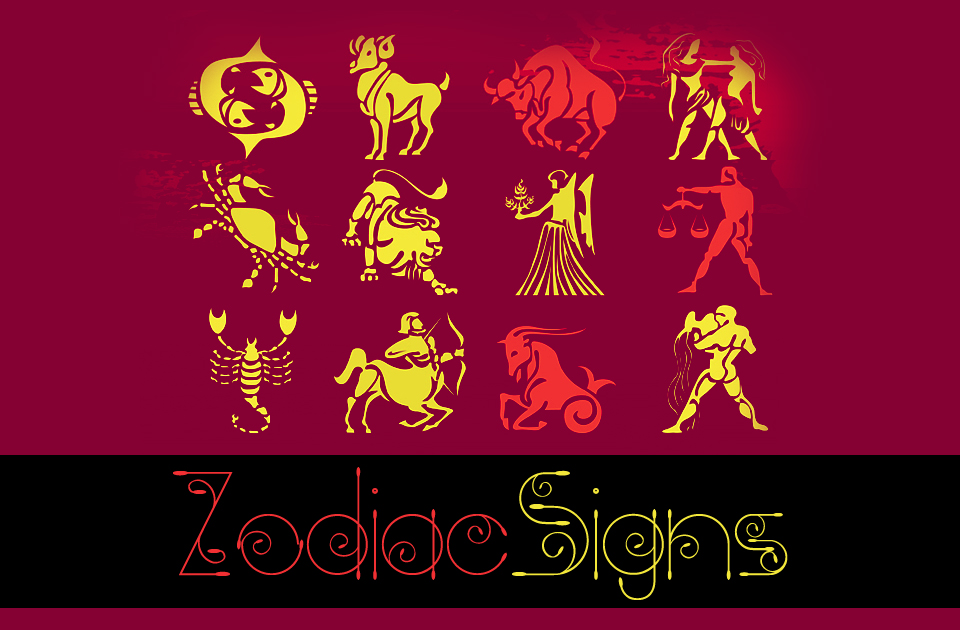 Analogy of rashi (zodiac signs)