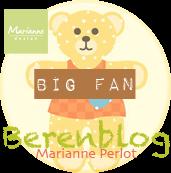 Berenblog Marianne perlot