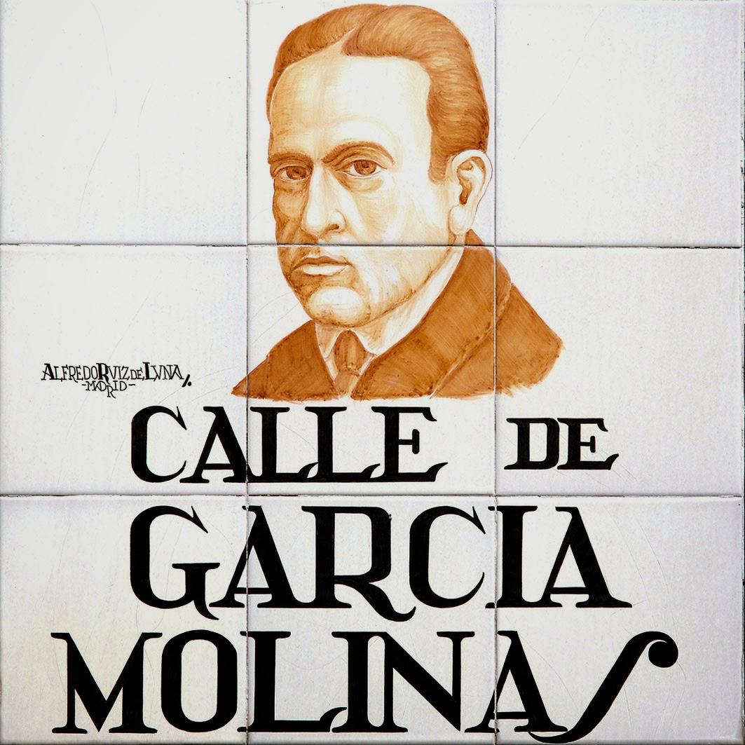 Calle de García Molinas