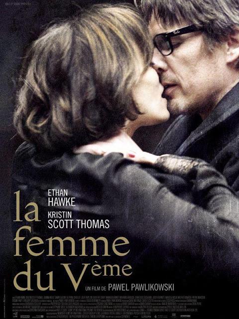 La Mujer del Quinto Distrito (2011)