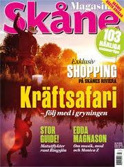Skåne Magasinet nr5/13