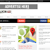 Add Banner Advertise Here To Your Blog