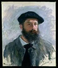 Cette semaine: Claude Monet