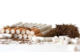 Bahan Alami Penghilang Nikotin Dalam Tubuh