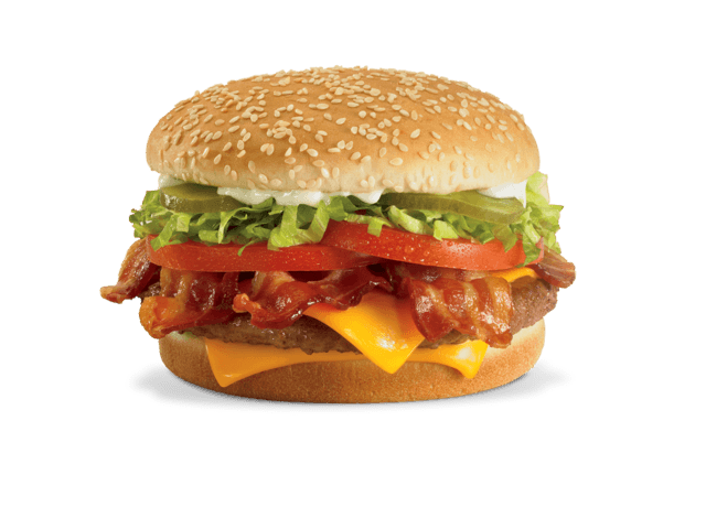 Burger King BLT