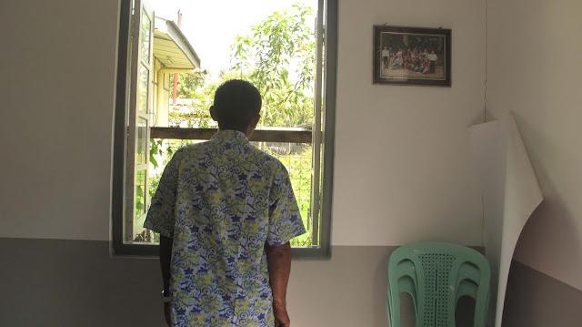 အိခ်ယ္ရီေအာင္၊ (MYANMAR-NOW) – ႏွစ္သိမ့္ေဆြးေႏြးမႈႏွင့္ ေႏြးေထြးမႈကိုလိုအပ္ေနသည့္ အိပ္ခ်္အိုင္ဗီေဝဒနာရွင္မ်ား