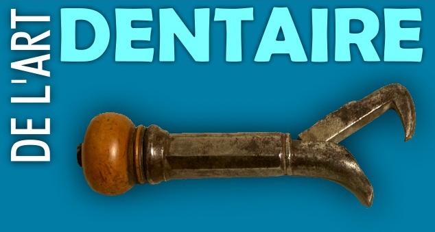 Museu Virtual da Arte Dentária