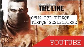 VİDEO: Spec Ops: The Line Oyun İçi Türkçe Seslendirme