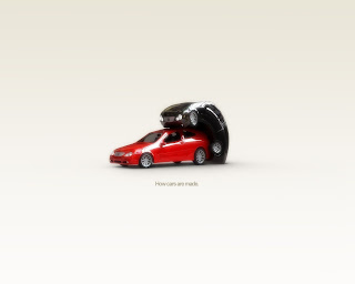 Cars HD Wallpaper