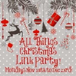 All Things Christmas Linky Party