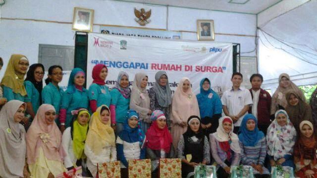 Buka Bersama, Ramadhan, KAMMI Semarang, Jawa Tengah, Kebersamaan, Cinta dalam Ramadhan