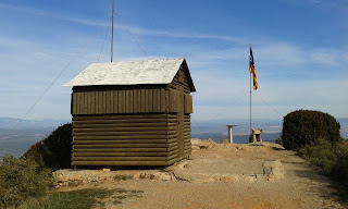 Cogulló de Cal Torre (El repte dels 100 cims)