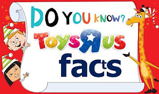 Interesting Facts of Toys 'R' Us
