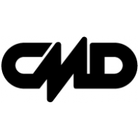 Logo de CMD en vivo por internet