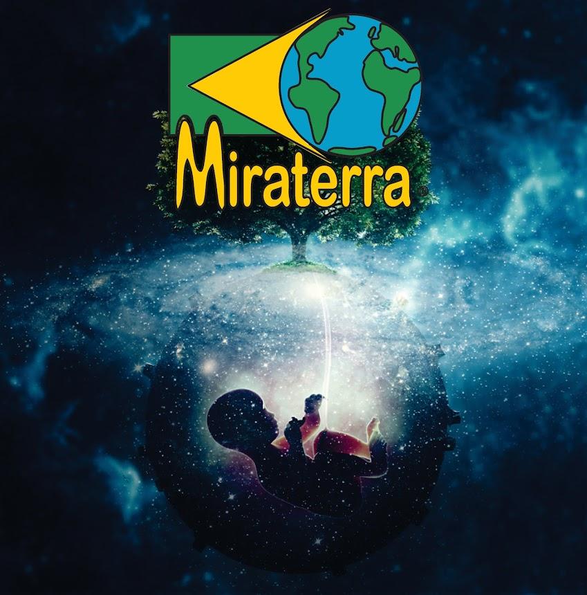 Organização Sócio Ambiental MiraTerra -OMT