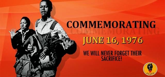 June 16, 1976 Movement