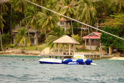 Talicud Beach,Samal Island,Philippines