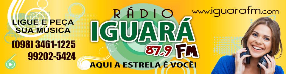 Rádio Iguará Fm 87,9