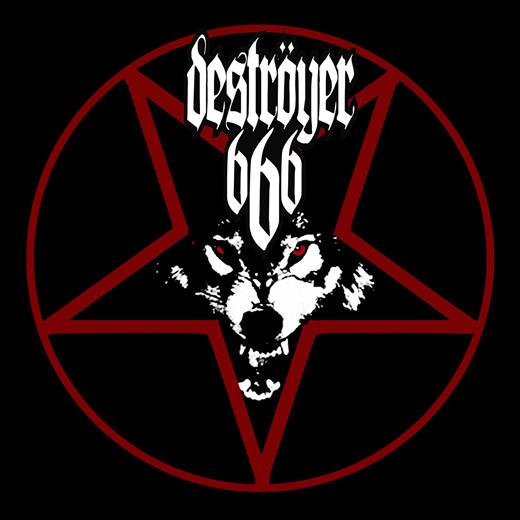 Deströyer 666_logo
