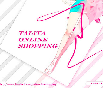 TALITA ONLINE SHOPPING