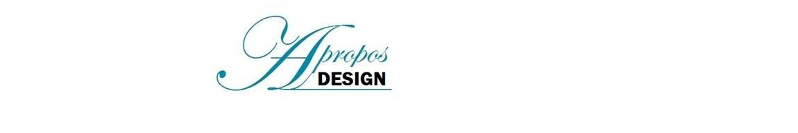 Apropos Design