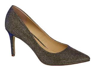 Zapato tweed de Hanneli Mustaparta