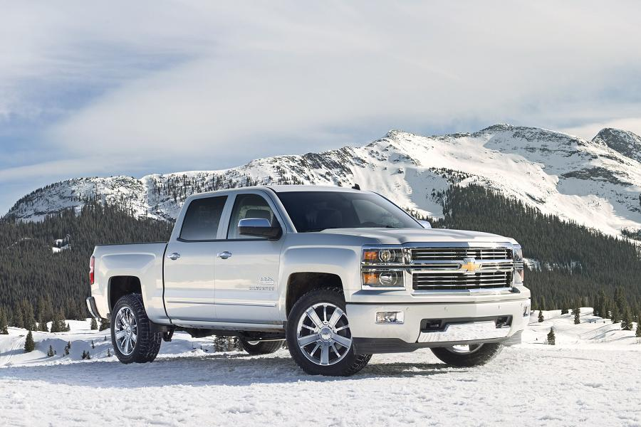 2014 silverado high country autoesque. Black Bedroom Furniture Sets. Home Design Ideas