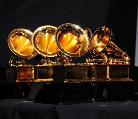 Balcão de Informações - Balcão Vermelho Especial Grammy 2013