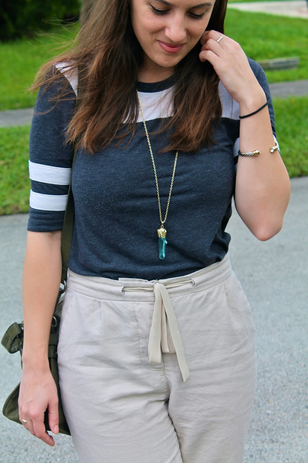Lucky Brand Jeans, The HiRode, etsy, Free People, Donald J Pilner, Burlington Coat Factory, Macy's, vintage, forever 21, fashion blog, style blog, ootd, outfit ideas, fall fashion, Miami fashion blogger, fashion blogger, style blogger