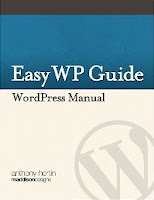 Easy WP Guide WordPress Manual (5a edizione)