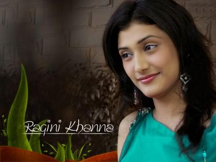 ragini khanna HD Wallpaper
