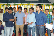Sumanth Aswin Movie launch Photos-thumbnail-18